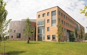 ECSI Independent Door Hardware Consultants - Academic UMBC