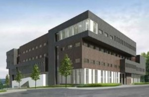 ECSI Independent Door Hardware Consultants - Academic Syracuse