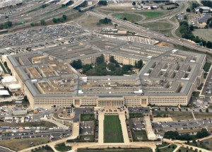 Independent Door Hardware Consultants - Military Pentagon