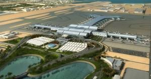 Independent Door Hardware Consultants - Transportation Doha