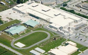 ECSI Independent Door Hardware Consultants - Corr Palm Beach Jail