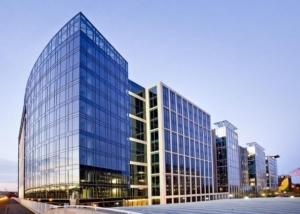 ECSI Independent Door Hardware Consultants - Constitution Square