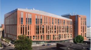 ECSI Independant Door Hardware Consultants - SUNY Buffalo