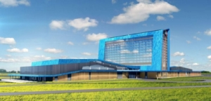 ECSI Independent Door Hardware Consultants - Saracen Casino